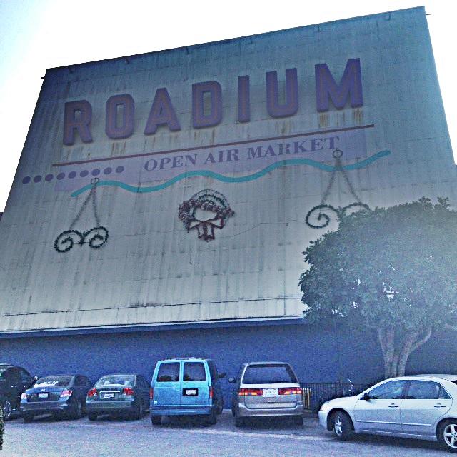 roadium