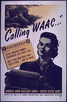 220px-'Calling_WAAC...'_-_NARA_-_514016