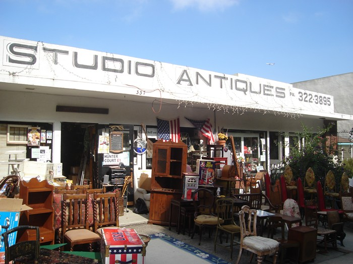 Big Clearence Sale This Weekend Studio Antiques