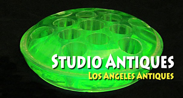 064b3f1e9a1 Uranium Glass  We all know about Depression Glass