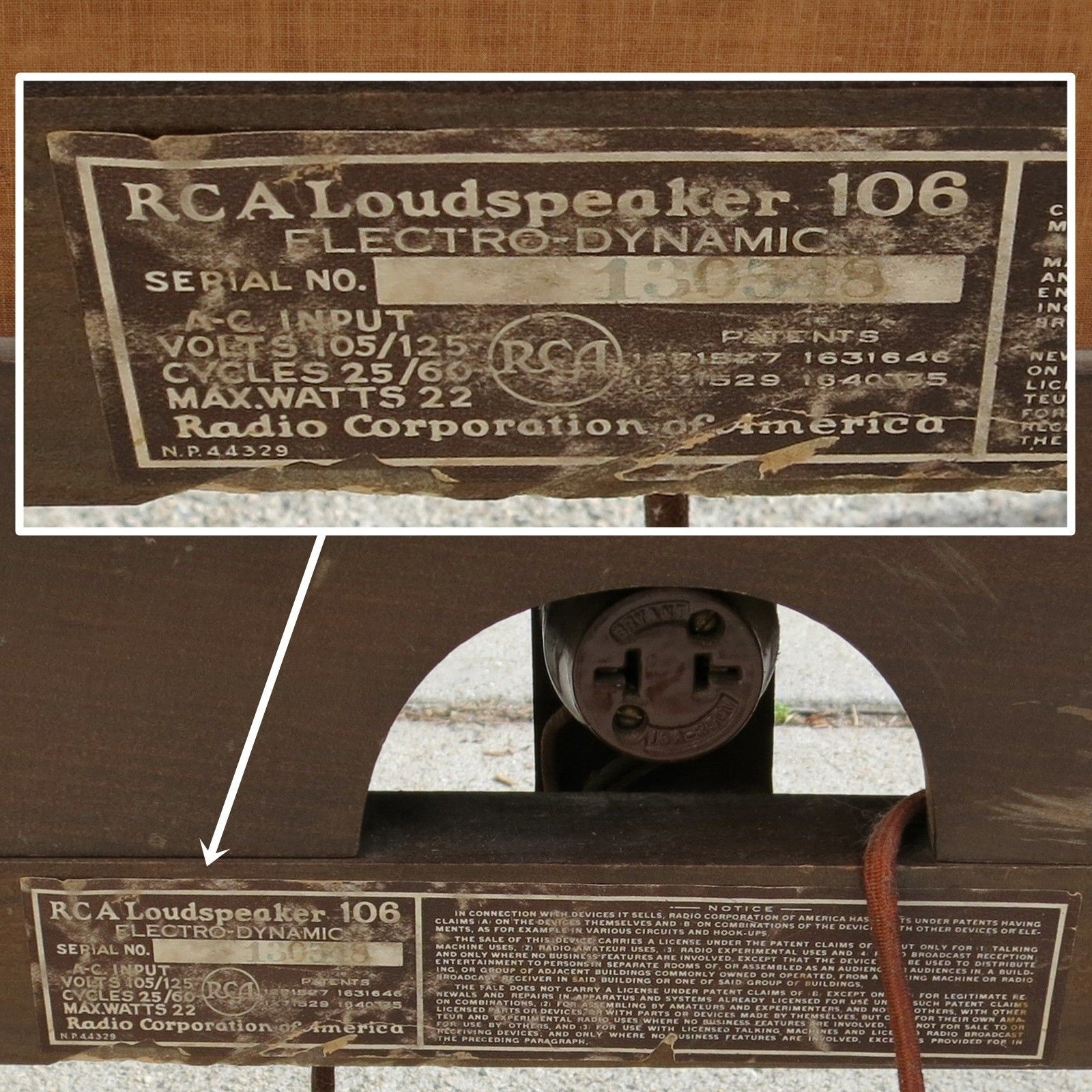 Our RCA Loudspeaker 106: How the First Electronic Instrument
