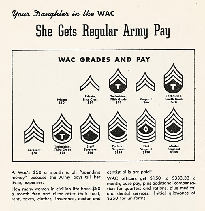 wac-grades-pay-1944-daughter-wac-1