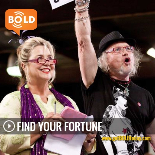 LEGRAND Green Interviews Sally & Laurence for BOLD