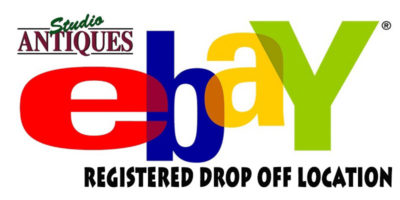 We Are a Registered eBay Drop Off Location