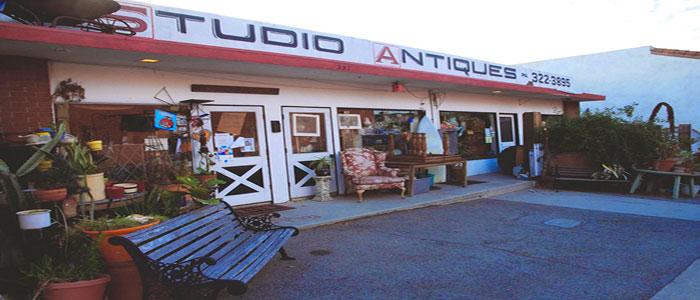 Studio Antiques U2022 Los Angeles Antique Store