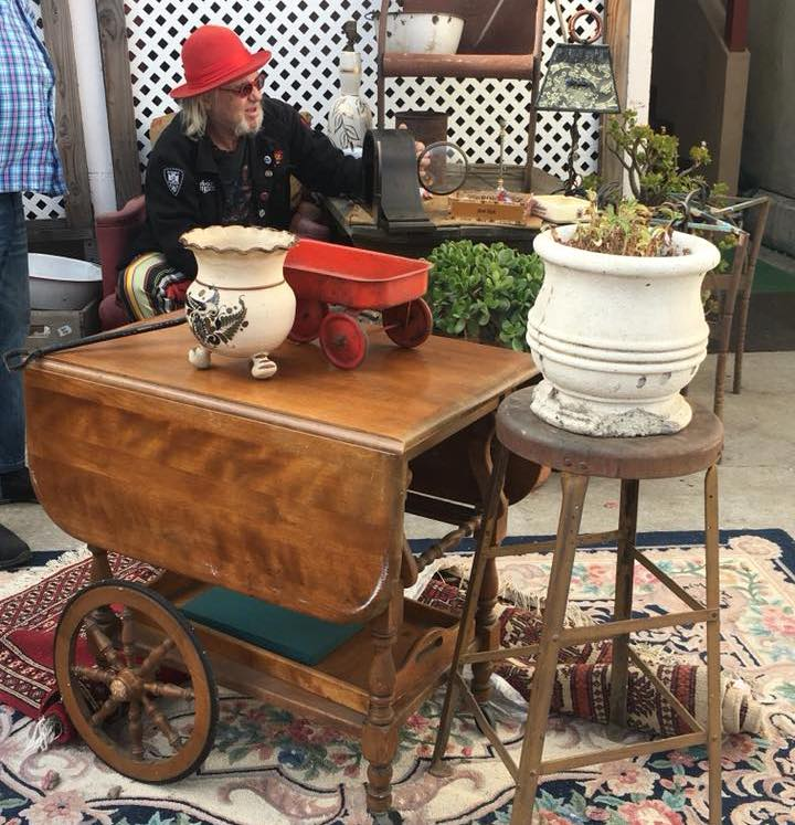 Blog studio antiques for Antique shops in los angeles